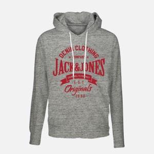 Sweat à capuche TOMETO JACK & JONES