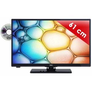 Televiseurs dvd combines  LEH 24 V 100 D HAIER