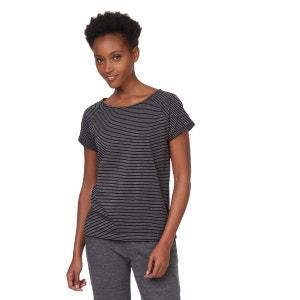 T-shirt rayé MONOPRIX FEMME
