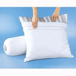 Sous-taie oreiller en molleton traitée teflon anti La Redoute Interieurs