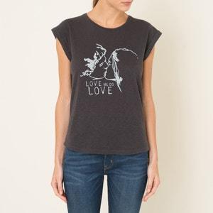 T-shirt VALENTIN SERIGRAPHIE SOEUR
