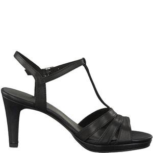 Paduli High Heel Sandals TAMARIS