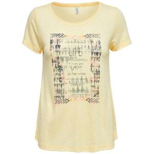 Tee-shirt imprimé ONLY
