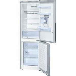Réfrigérateur congélateur en bas BOSCH KGW36XL30S BOSCH