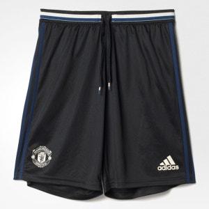 Short d'entrainement Manchester United FC adidas