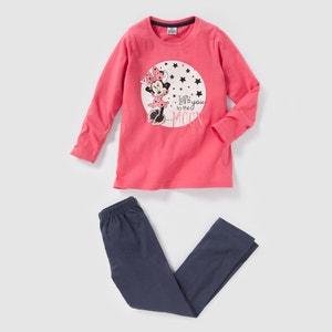 Pyjama jersey MINNIE MOUSE 2-12 ans MINNIE MOUSE