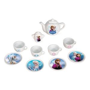 Dînette en porcelaine La Reine des Neiges (Frozen) SMOBY