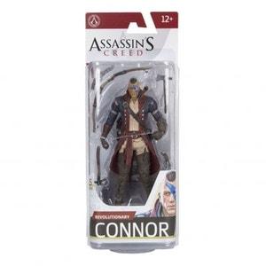 Assassin's Creed - Figurine Revolutionar Connor 15 cm MC FARLANE