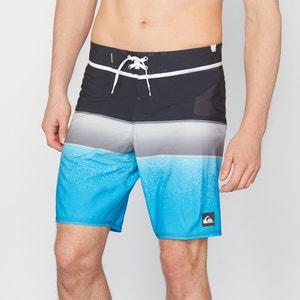 Board-short tricolore QUIKSILVER