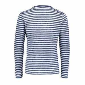 Chiri Long-Sleeved Striped T-Shirt PEPE JEANS