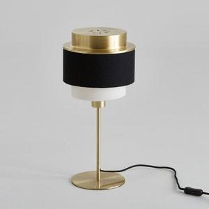 lampe abat jours la redoute. Black Bedroom Furniture Sets. Home Design Ideas