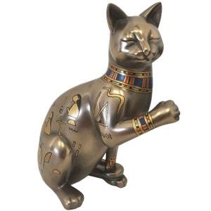 Statuette de décoration Catistic Chat PARASIDOSE