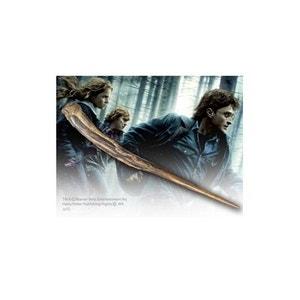 Harry Potter réplique baguette cassée de Harry Potter (édition personnage) NOBLE COLLECTION