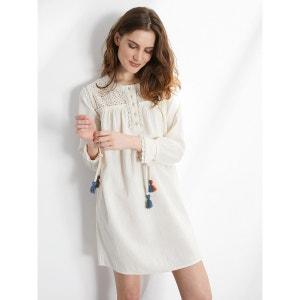 Robe vintage femme CYRILLUS