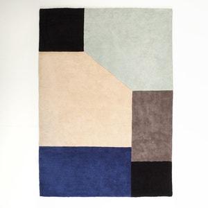 Alfombra Dario, de tuft de algodón La Redoute Interieurs
