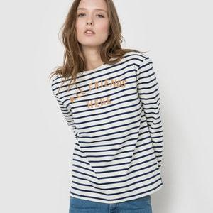 Bluzka w marynarskim stylu LEVI'S