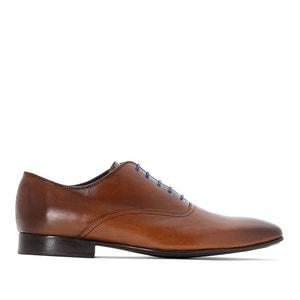 Nobodar Oxford Shoes AZZARO