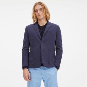 Guliby Slim Fit Blazer-Style Jacket CELIO