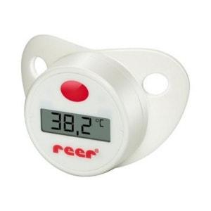 REER Le thermomètre-sucette thermomètre bébé REER