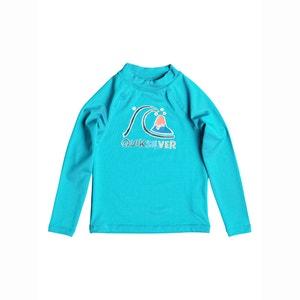 T-shirt z długim rękawem UV 2-6 lat QUIKSILVER