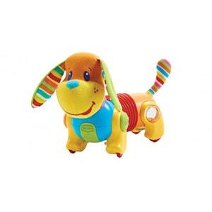 Elektronische hond Attrape Moi Fred TINY LOVE