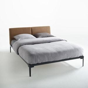 Bed, hoofdeinde en lattenbodem, Arlon La Redoute Interieurs