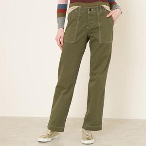 Pantalon large PALMAS BELLEROSE