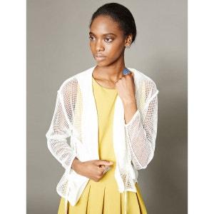 Pulls & Maille Orane Blanc HIGHLIGHT