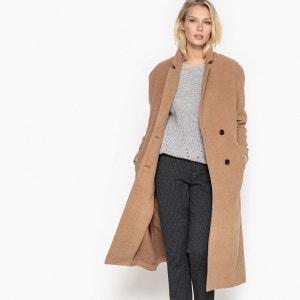 Manteau masculin oversize La Redoute Collections