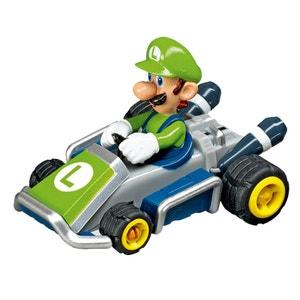 Voiture pour circuit Carrera Go : Mario Kart 7 : Luigi CARRERA