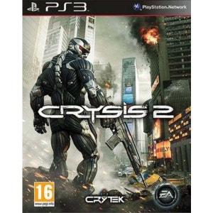 Crysis 2 PS3 EA ELECTRONIC ARTS