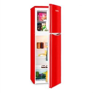 frigo rouge la redoute. Black Bedroom Furniture Sets. Home Design Ideas