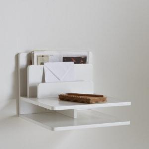 Okage Floating Bedside Shelf La Redoute Interieurs