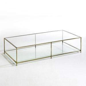 Mesa baja rectangular Sybil