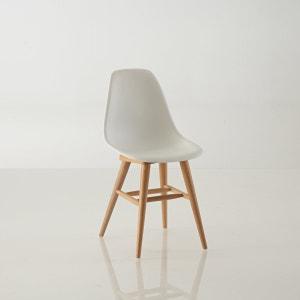 Cadeira com assento em plástico, para criança, Jimi La Redoute Interieurs