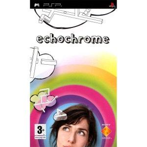 PSP ECHOCHROME SONY