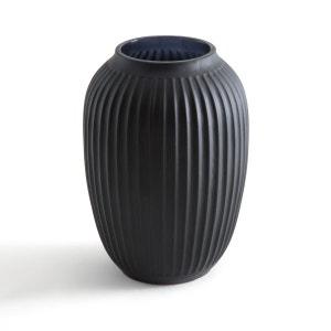 Vase en verre mat LORIATE La Redoute Interieurs