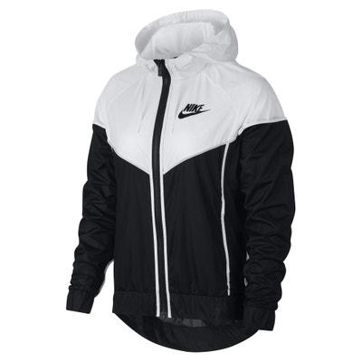 Sportswear Short Hooded Mid-Season Windcheater Sportswear Short Hooded Mid-Season Windcheater NIKE