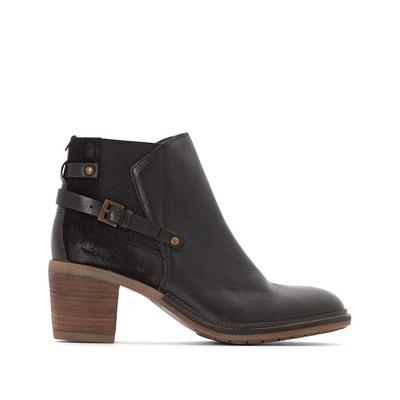 Chaussures Femme La Kickers En Solde Redoute wwr7xfq