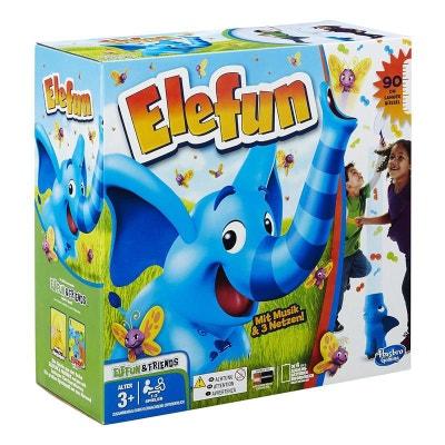 Hasbro B7714100 Hasbro - Elefun Hasbro B7714100 Hasbro - Elefun HASBRO