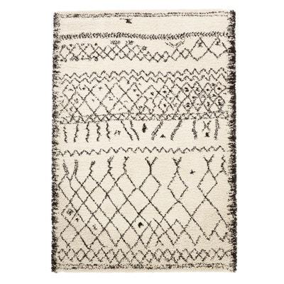 Teppich Afaw im Berberstil Teppich Afaw im Berberstil La Redoute Interieurs