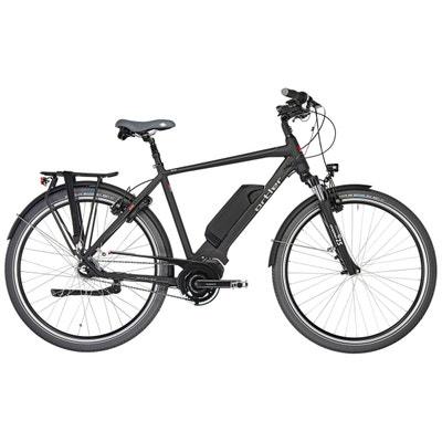 Bern - Vélo de ville électrique - noir ORTLER