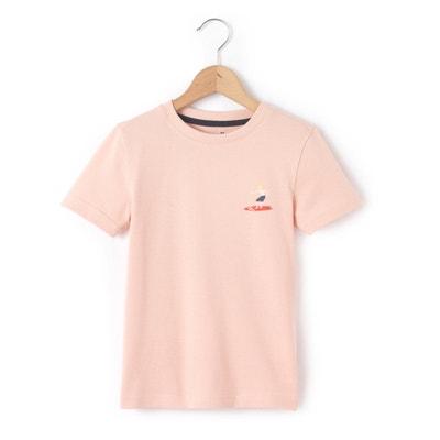 Camiseta estampada 3 - 12 años Camiseta estampada 3 - 12 años La Redoute Collections