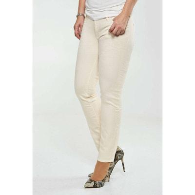 Jeans Calvin Klein Jeans 183 Rose Pale Femme CALVIN KLEIN JEANS