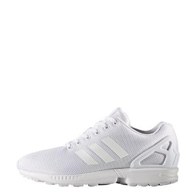 Chaussures adidas zx flux en solde   La Redoute 0e1d2848cdc5