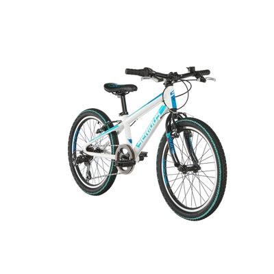 """Rockville - Vélo enfant - 20"""" Bleu pétrole Rockville - Vélo enfant - 20"""" Bleu pétrole SERIOUS"""