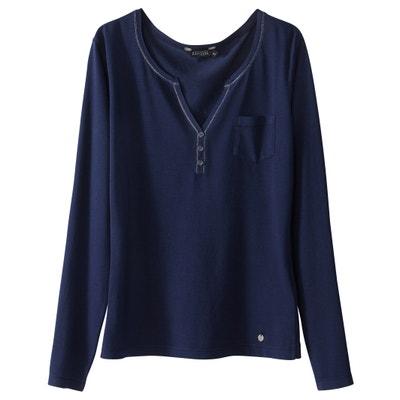 Embellished Back T-Shirt KAPORAL 5
