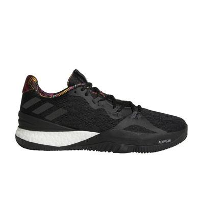Chaussures basketball adidas Crazy Light Boost 2018 Noir Chaussures basketball adidas Crazy Light Boost 2018 Noir