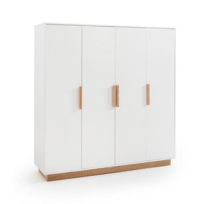 armoire la redoute. Black Bedroom Furniture Sets. Home Design Ideas