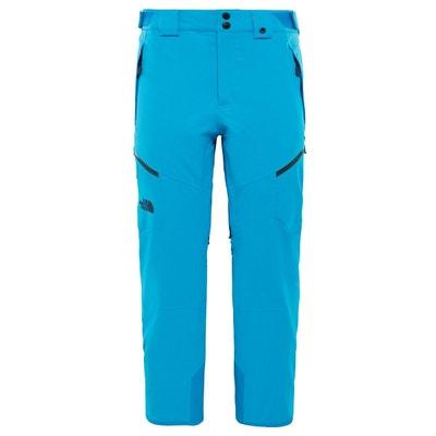 Pantalon de ski grande taille homme en solde   La Redoute 994889edeb78